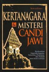 Kertanagara & Misteri Candi Jawi