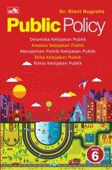 Public Policy Edisi 6