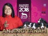 Kalender Tong Shu 2018: Anjing Tanah
