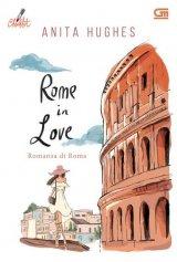 ChickLit: Romansa di Roma - Rome in Love