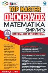 Top Master Olimpiade Matematika SMP Nasional dan Internasional