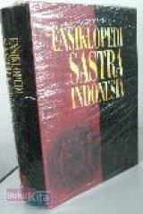 Ensiklopedi Sastra Indonesia SC 4 BUKU
