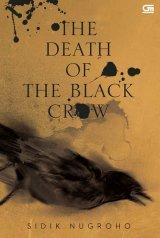 The Death of the Black Crow (Edisi Inggris - Tewasnya Gagak Hitam)