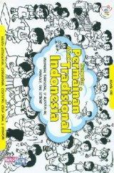 Kumpulan Permainan Anak Tradisional Indonesia
