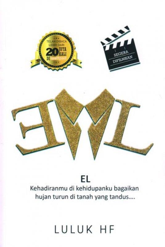 Cover Buku EL