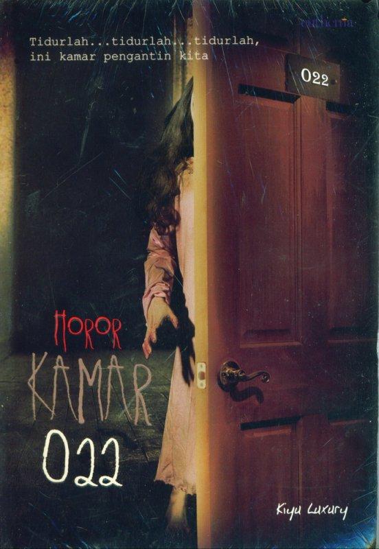 Cover Buku Horor Kamar 022