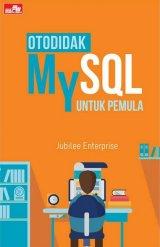 Otodidak MySQL untuk Pemula