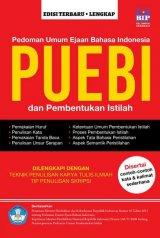 Pedoman Umum Ejaan Bahasa Indonesia dan Pembentukan Istilah