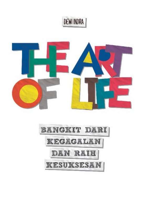 Cover The Art of Life