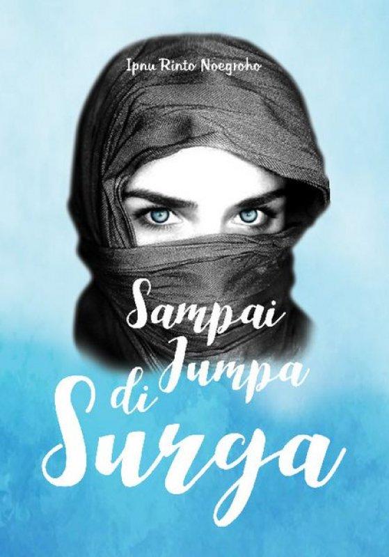 Cover Buku Sampai Jumpa Di Surga