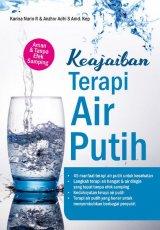 Keajaiban Terapi Air Putih