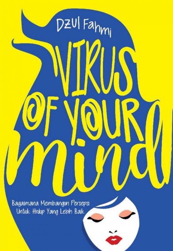Cover Buku Virus Of Your Mind