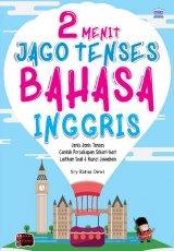 2 Menit Jago Tenses Bahasa Inggris