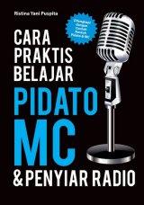 Cara Praktis Belajar Pidato, MC, dan Penyiar Radio