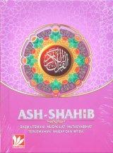 ASH-SHAHIB (HARD COVER)