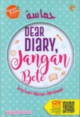 Dear Diary, Jangan Bete - Inspirasi Harian Muslimah
