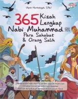 365 Kisah Lengkap Nabi Muhammad Para Sahabat dan Orang Salih