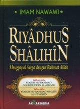 RIYADHUS SHALIHIN - Menggapai Surga dengan Rahmat Allah