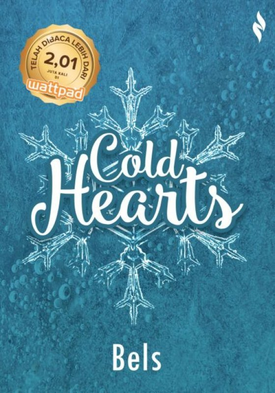 Cover Cold Hearts