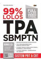 99% LOLOS TPA SBMPTN