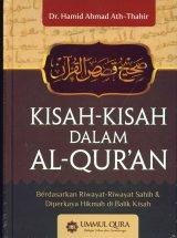KISAH-KISAH DALAM AL-QURAN