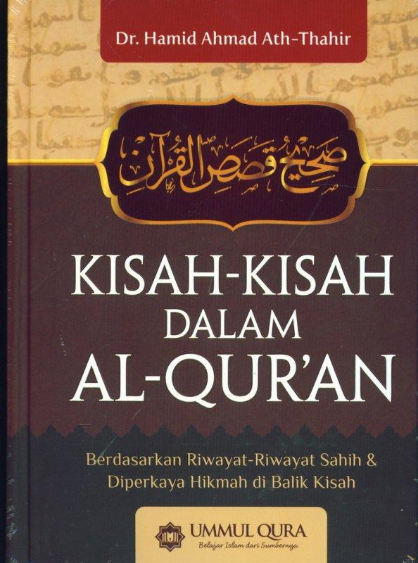 Cover Buku KISAH-KISAH DALAM AL-QURAN