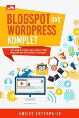Blogspot dan Wordpress Komplet