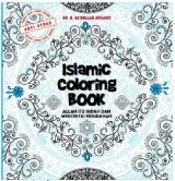 Islamic Coloring Book (dist)