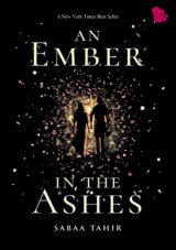 An Ember In The Ashes [Bonus: bookmark set isi 3 buah]