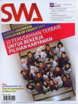 Majalah SWA Sembada No. 25 | 30 November - 10 Desember 2017
