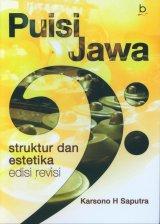 Puisi Jawa Struktur dan Estetika Edisi Revisi