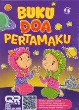 Buku Doa Pertamaku