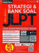 Strategi & Bank Soal JLPT (Japanese-Language Proficiency Test)
