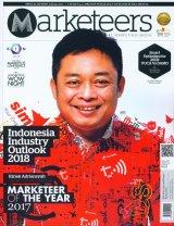 Majalah Marketeers Edisi 38 - Desember 2017 - Januari 2018
