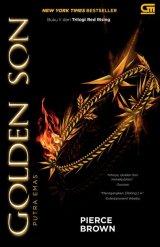Golden Son - Putra Emas