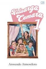Keluarga Cemara#1 - Cover Baru