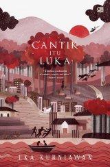 Cantik Itu Luka (Hard Cover - Limited Edition)