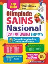 TOP JUARA OLIMPIADE SAINS NASIONAL ( OSN ) MATEMATIKA SMP/MTS
