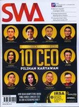 Majalah SWA Sembada No. 27 | 21 Desember - 10 Januari 2017
