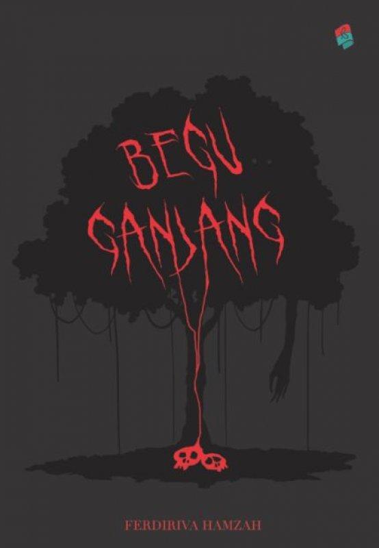 Cover Buku Begu Ganjang (Promo Best Book)