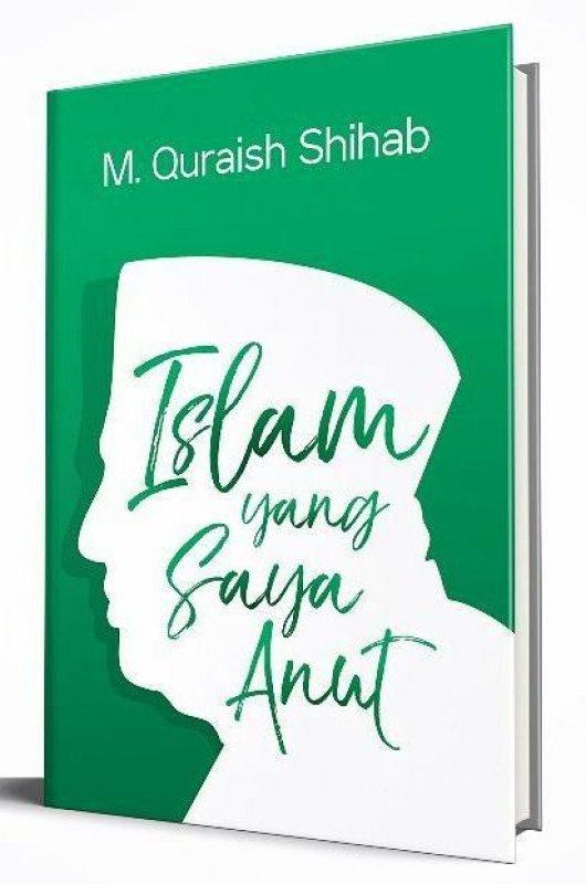 Cover Buku Islam Yang Saya Anut