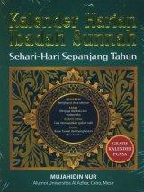 Kalender Harian Ibadah Sunnah Sehari-Hari Sepanjang Tahun (Gratis Kalender Puasa)