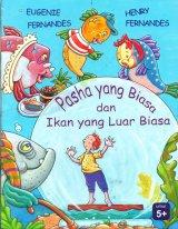 Pasha yang Biasa dan Ikan yang Luar Biasa
