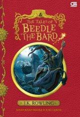 The Tales of Beedle The Bard - Kisah-Kisah Beedle Si Juru Cerita (Hard Cover)