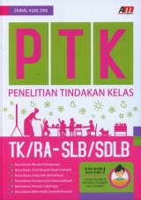 PTK Penelitian Tindakan Kelas TK/RA - SLB/SDLB