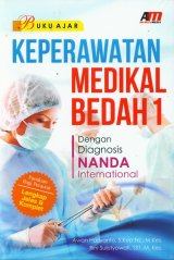 Buku Ajar Keperawatan Medikal Bedah 1 Dengan Diagnosis NANDA international