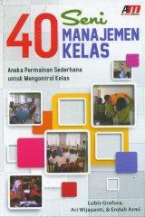 40 Seni Manajemen Kelas