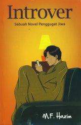 Introver: Sebuah Novel Penggugah Jiwa