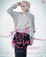 Style Remix - 1 Busana 4 Gaya Baru untuk Muslimah