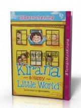 Kirana & Happy Little World (Promo Best Book)